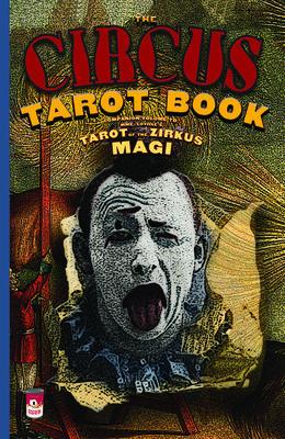 The (Original) Circus Tarot Book - Majors Only Edition PDF eBook
