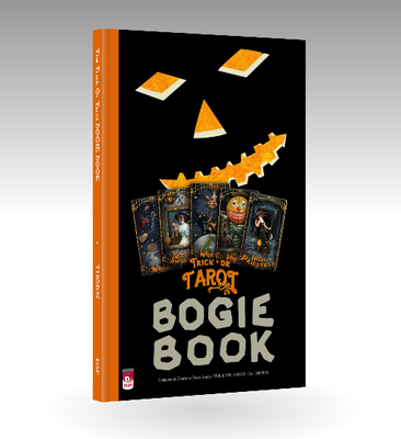 Trick Or Tarot BOGIE eBOOK