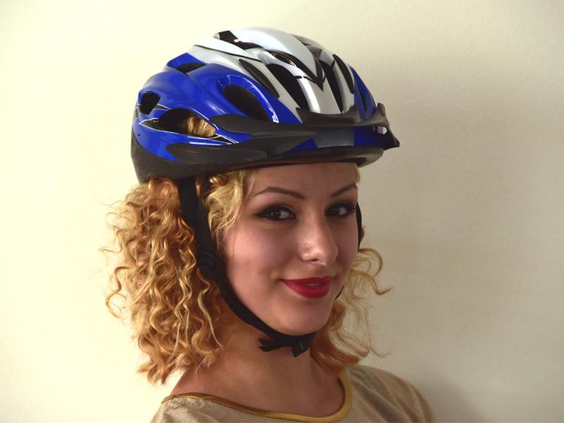 Кацига за велосипед Y-02