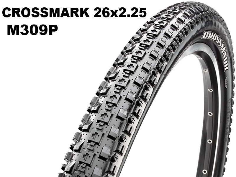 Crossmark 26x2.25 M309P Wire 14343 / TB72547000