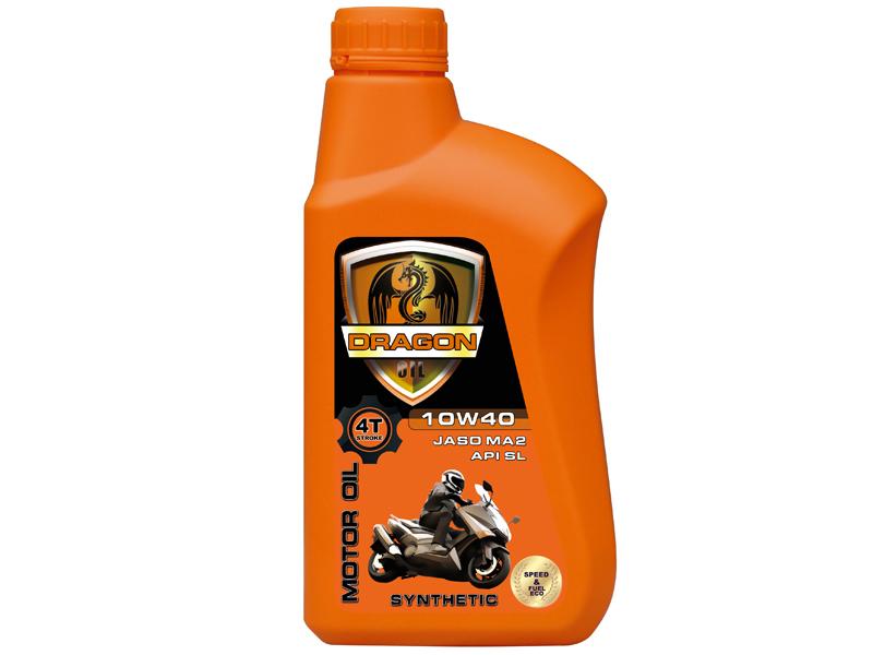 Dragon Oil 10W40 15129