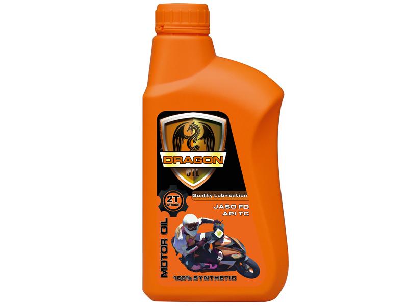 Dragon Oil 2 Stroke 15128