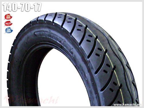 Guma Hamachi / 140/70-17 10344