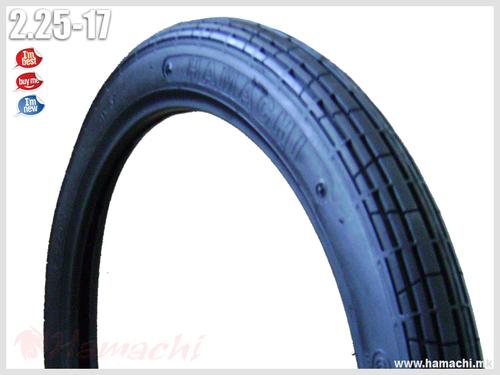 Guma Hamachi / 2.25-17 10345