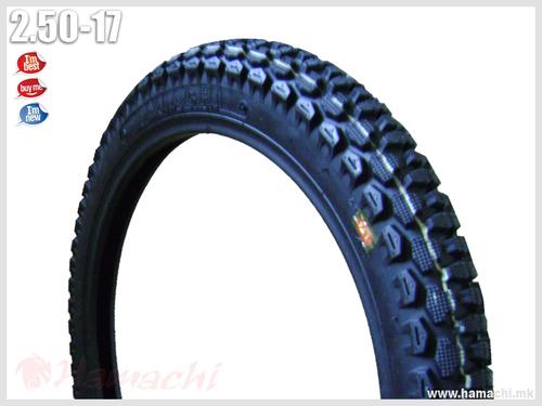Guma Hamachi / 2.50-17 10336