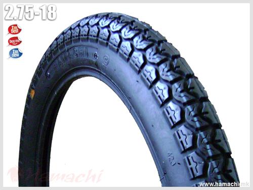 Guma Hamachi / 2.75-18 2859
