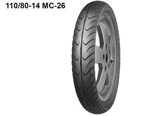 Guma Sava 110/80-14 MC-26