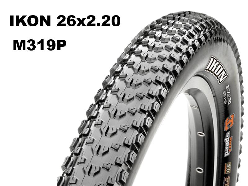 Ikon 26x2.20 M319P Wire 14342 / TB72385200
