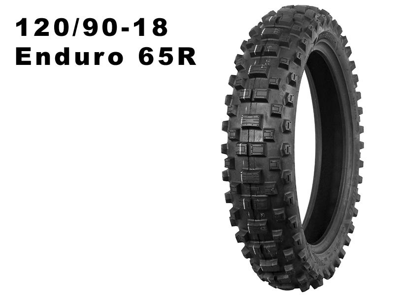 Maxxis 120/90-18 Enduro 65R 14306