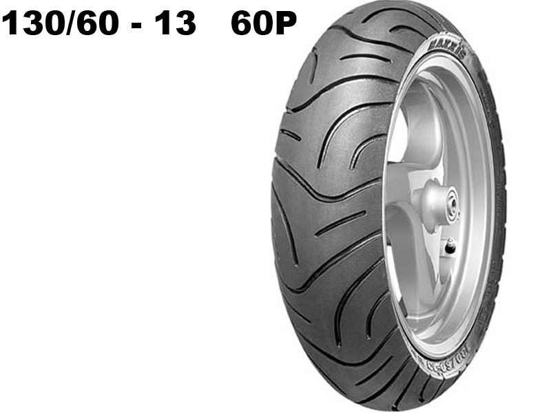 Maxxis 130/60-13 60P 14304