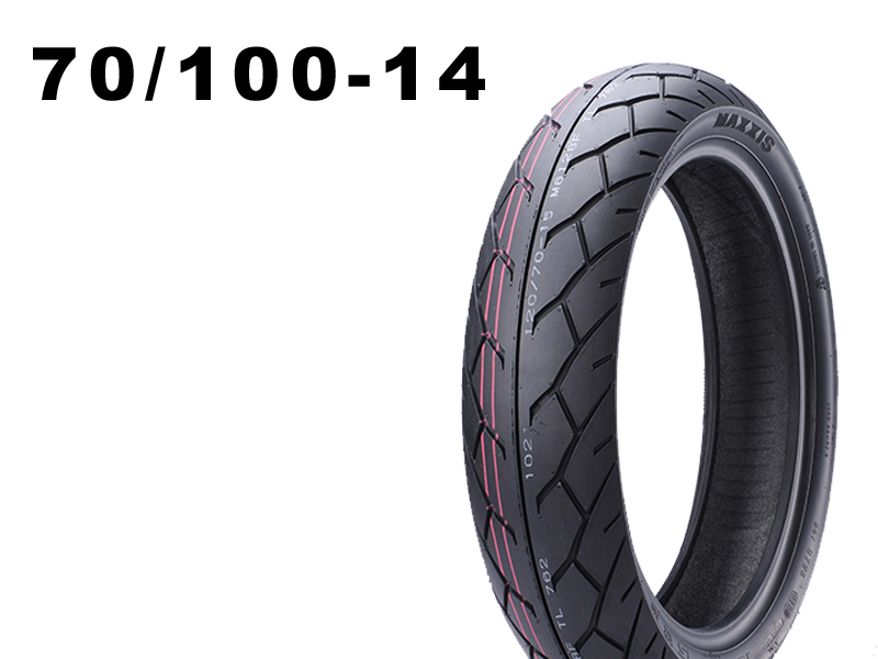Maxxis 70/100-14 37P 14308