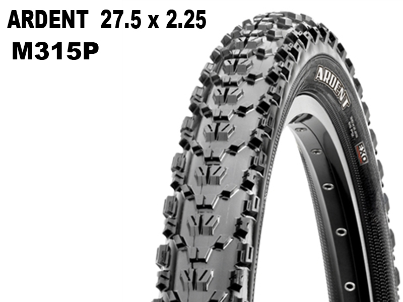 Maxxis Ardent 27.5x2.25 M315P Foldable 14355 / TB85913100