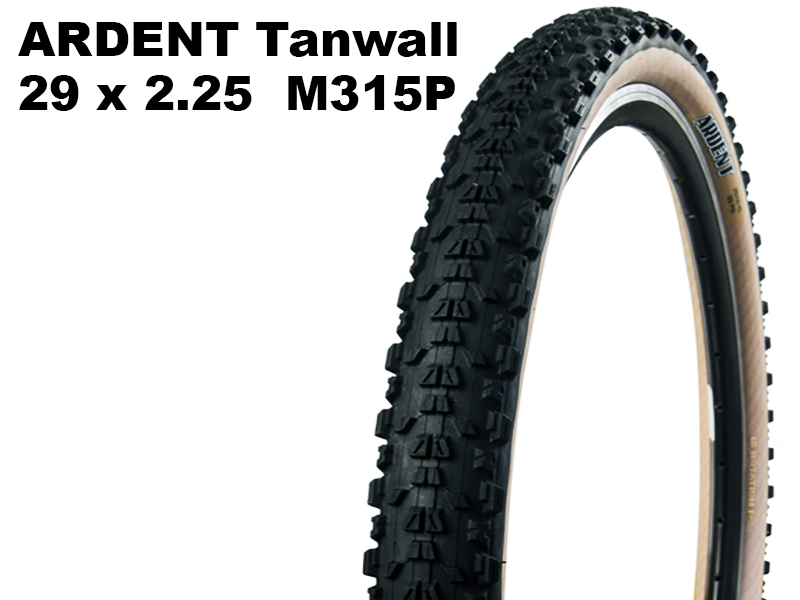 Maxxis Ardent-Tanwall 29x2.25 M315P Foldable