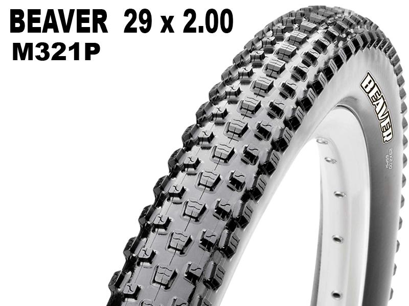 Maxxis Beaver 29x2.00 M326P Wire 14359 / TB96645000