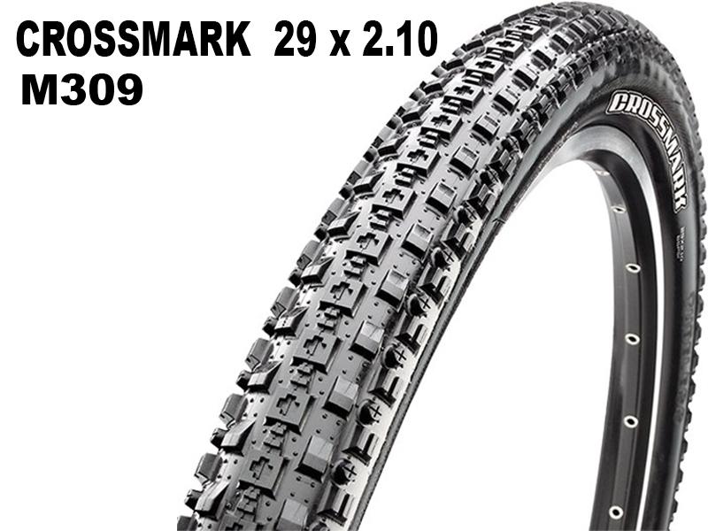 Maxxis Crossmark 29x2.10 M309 Wire 14361 / TB96698000