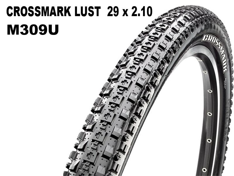 Maxxis Crossmark Lust 29x2.10 M309U Foldable 14362 / TB96697000