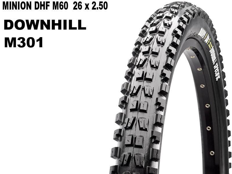 Maxxis Downhill Minion DHF M60 14375 / TB74265700
