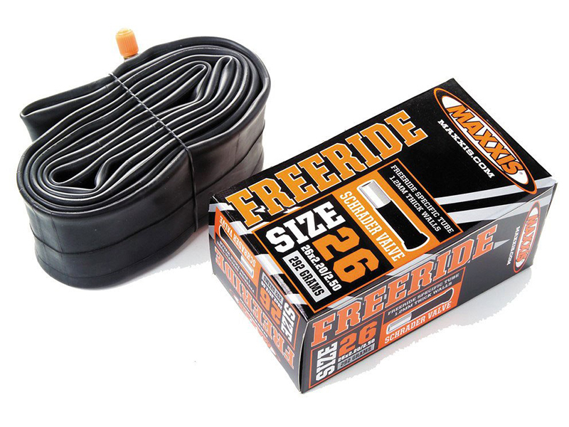 Maxxis Freeride Tube 26x2.2/2.5