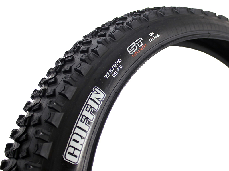 Maxxis Griffin 27.5x2.40 / TB85969100 15419