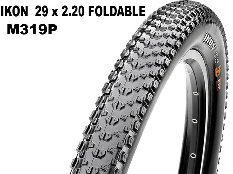 Maxxis Ikon 29x2.20 Foldable M319P 14358 / TB96753300