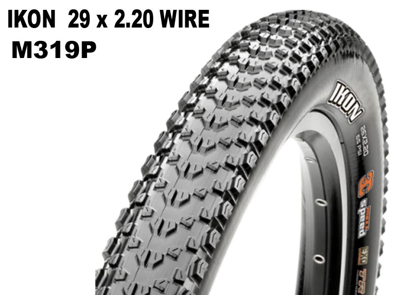 Maxxis Ikon 29x2.20 Wire M319P Wire 14357 / TB96753200