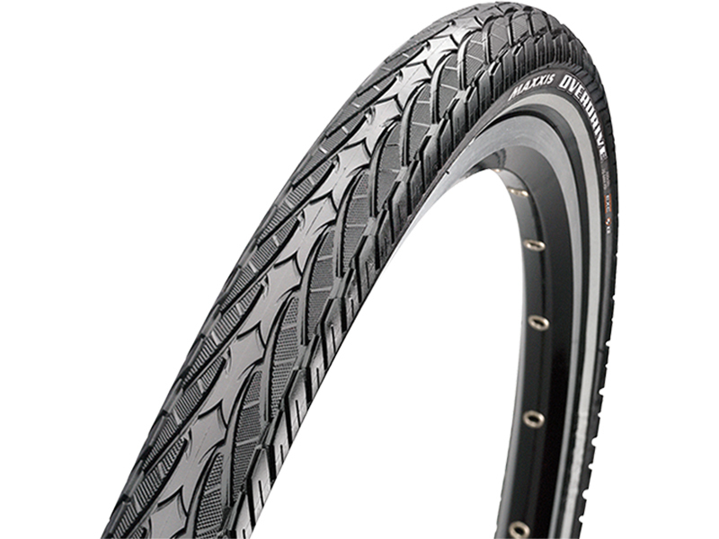 Maxxis Overdrive 28x1 5/8x1 3/8 Wire / TB90108400 15431