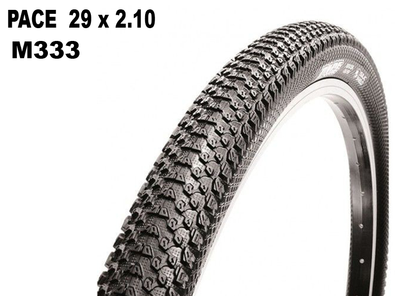 Maxxis Pace 29x2.10 M333 Foldable 14356 / TB96667100