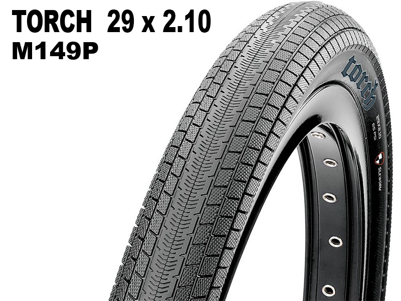 Maxxis Torch 29x2.10 M149P Wire 14366 / TB96651000