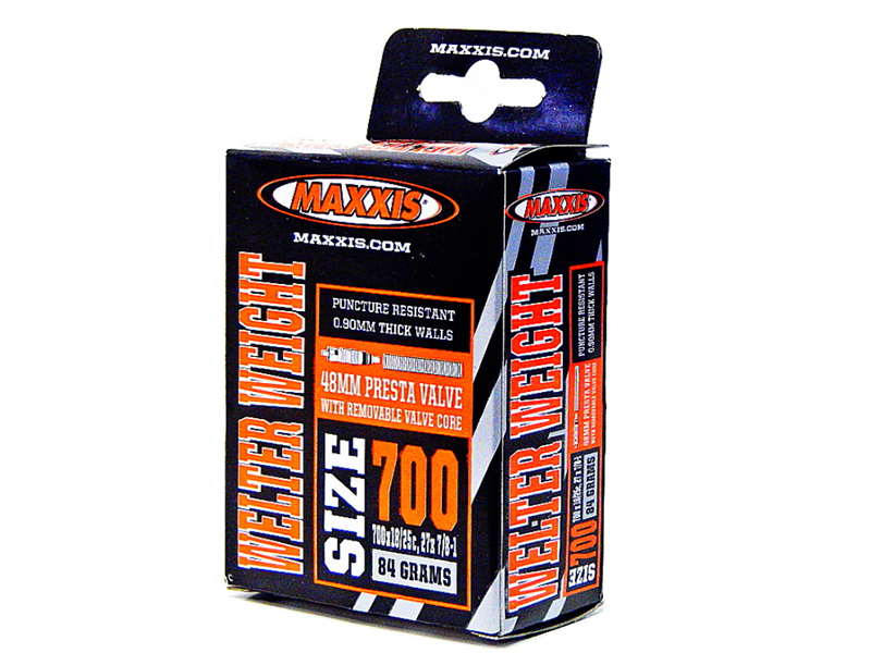 Maxxis Welterweight 700x18/25 14393 / IB81556100