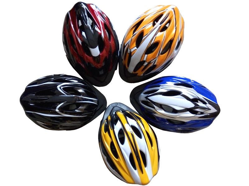Кацига за велосипед Y-02 15102