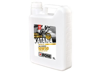 Full Power Katana 10W50  5L