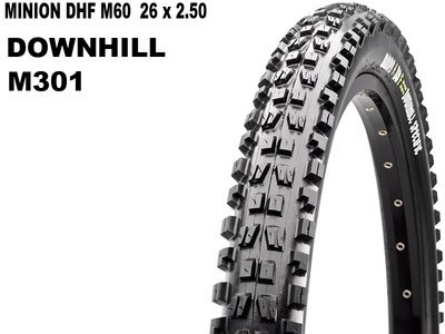 Maxxis Downhill Minion DHF M60