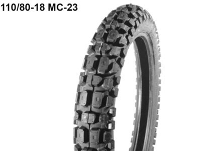 Guma Sava 110/80-18 MC-23 Rockyrider