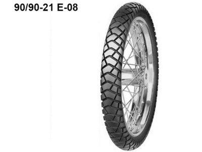 Guma Mitas 90/90-21 E-08