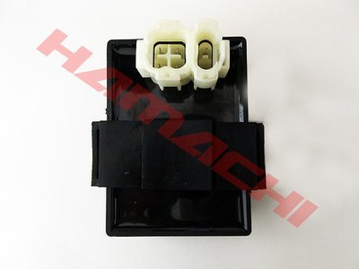 Eлектроника LONCIN JL250