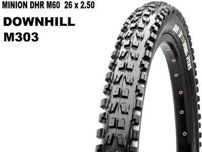 Maxxis Downhill Minion DHR M60