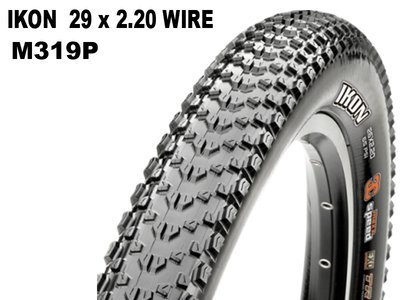 Maxxis Ikon 29x2.20 Wire M319P Wire