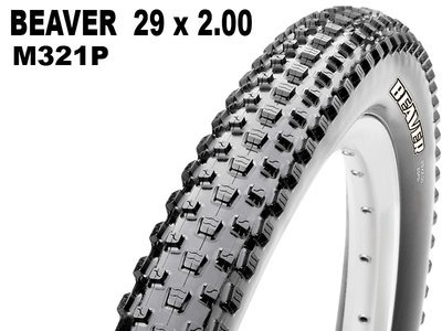 Maxxis Beaver 29x2.00 M326P Wire