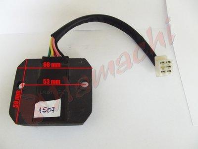 Реглер FY150-3 / TR125-19