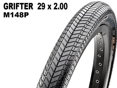 Maxxis Grifter 29x2.00 M148P Wire