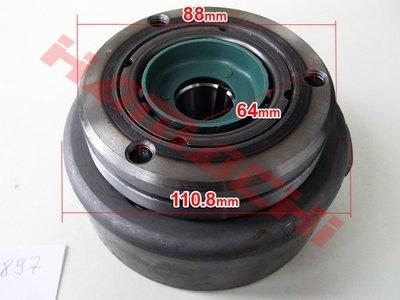 Магнет SG200GU-2 / LF200GU-2
