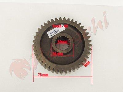Зупчаник погонски кај диференцијал 150сс