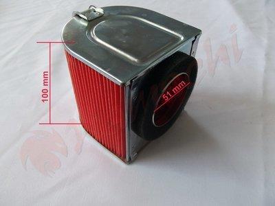 Филтер за воздух потковица 250сс