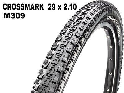 Maxxis Crossmark 29x2.10 M309 Wire