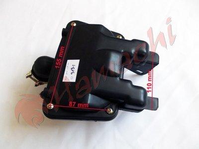 Филтер за воздух комплет 125сс