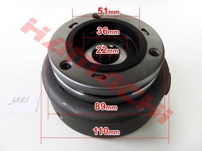 Магнет со блендекс SG125/150cc