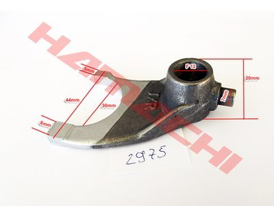 Вилушка за 3 брзина SG125/150 -TR250