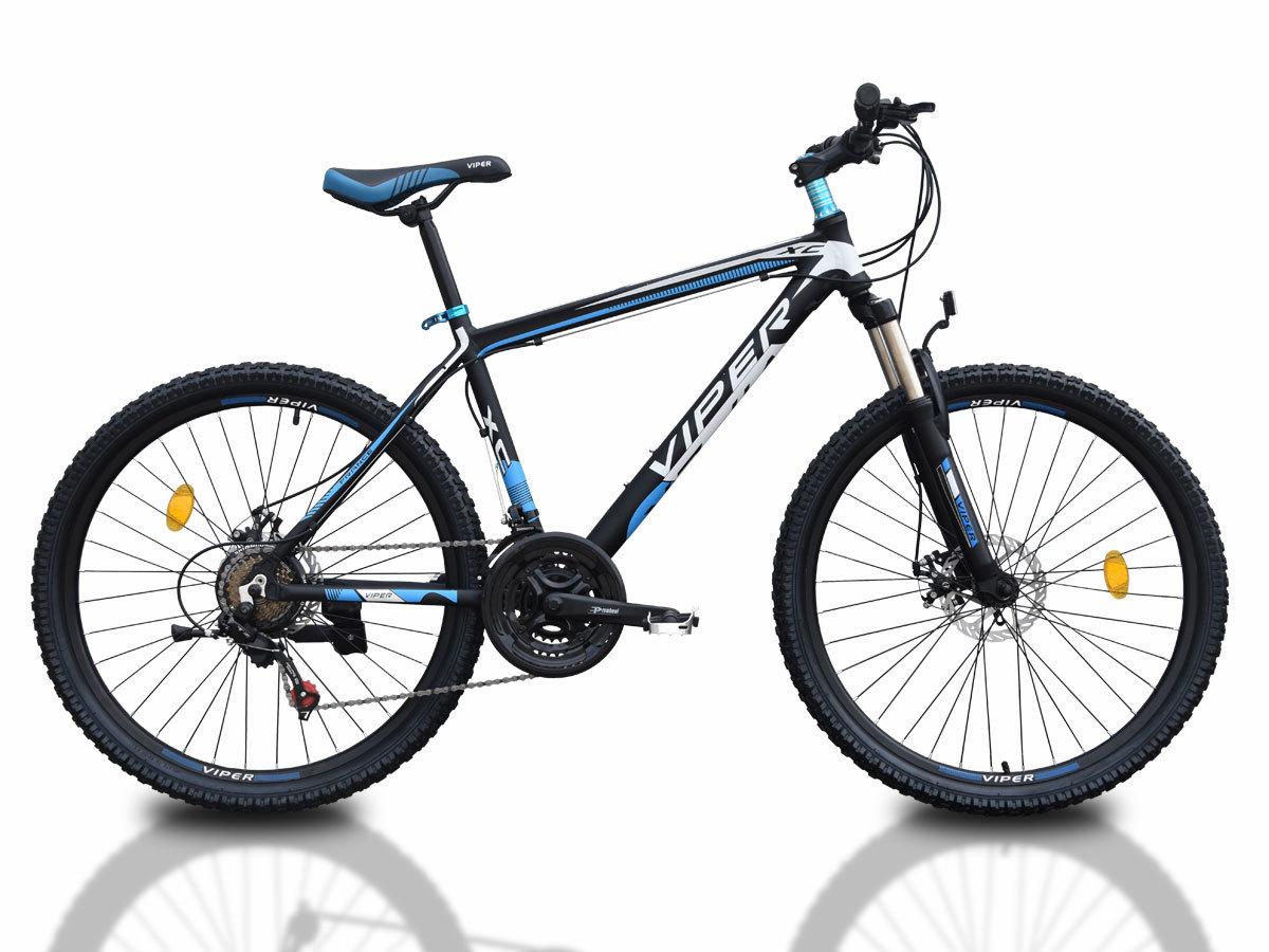 Viper XC Alloy 26 15283