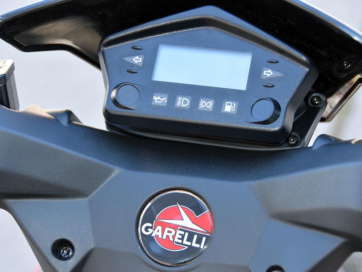 GARELLI GSP 50 RACE