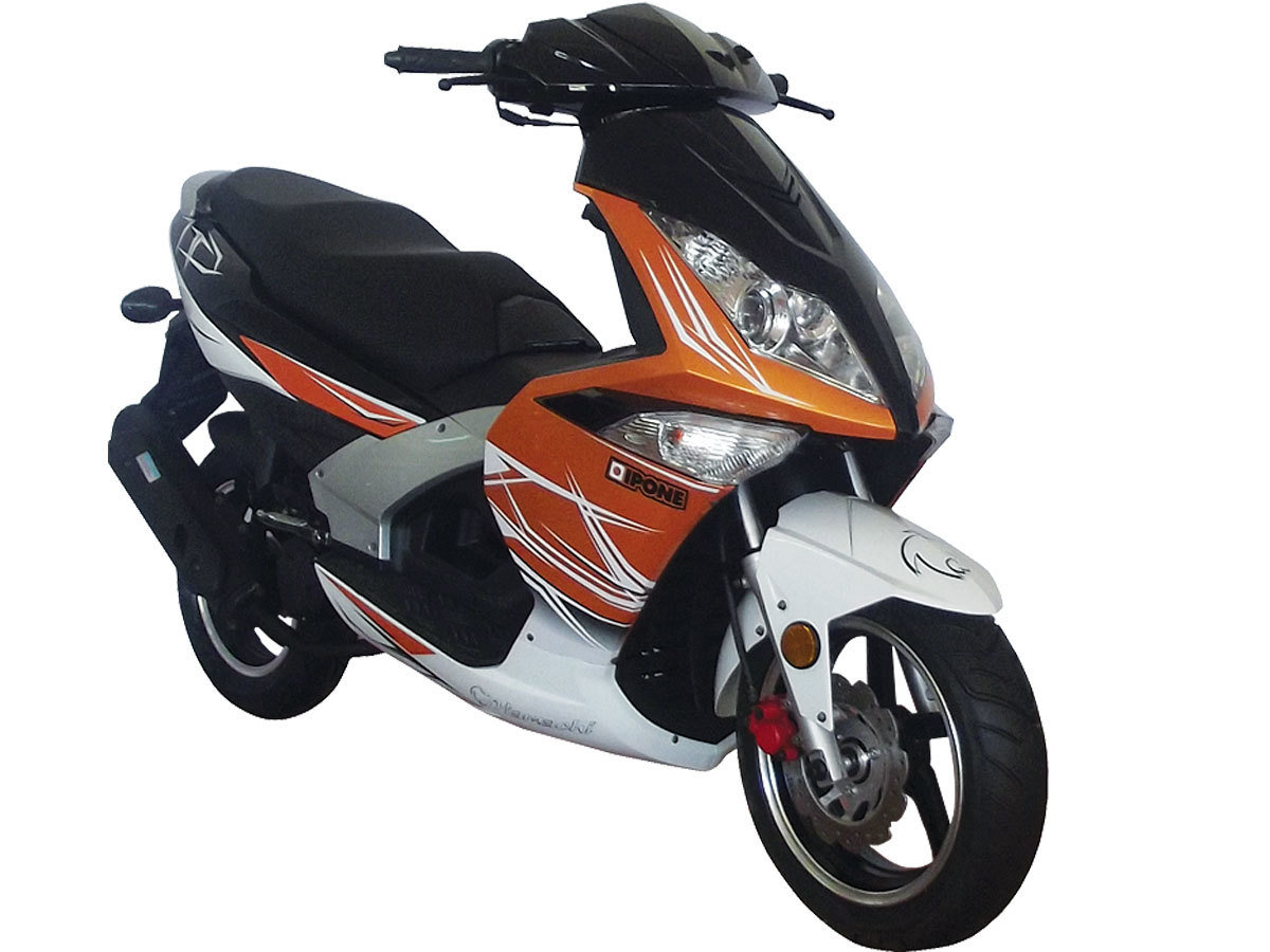 LONGJIA 50 - 5 MAX 10224